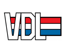 Logo VDL Industrial Modules